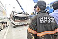 20100703중앙119구조단 인천대교 버스 추락사고 CJC3746.JPG