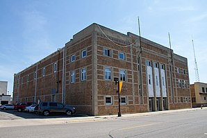Willmar Auditorium
