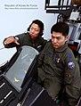 2012.10 공군 19전비, F-16실속회복훈련과정 Rep.of Korea Air Force The 19th Fighter Wing (8098589788).jpg