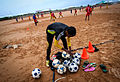 2012 01 14 Football Training b (8393604337).jpg