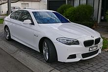 BMW 5 Series - Wikipedia