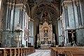 2013-05-06 Bruneck Pfarrkirche Unsere Liebe Frau 02 anagoria.JPG