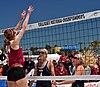 2013 AVCA Collegiate Sand Volleyball Championship (8714788933).jpg
