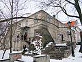 2013 Dominican Abbey in Płock - 00.jpg
