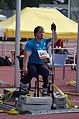 2013 IPC Athletics World Championships - 26072013 - Aleksi Kirjonen of Finland during the Men's Shot put - F56-57 12.jpg