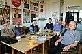 2014-03-29 Mitgliederversammlung für 2013 vom Verein zur Erforschung der Geschichte der Homosexuellen in Niedersachsen e.V. (VEHN) bei Rainer Hoffschildt.jpg