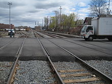 Trainz/Glossary - Wikibooks, open books for an open world