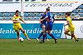 2014-10-11 - Fußball 1. Bundesliga - FF USV Jena vs. TSG 1899 Hoffenheim IMG 4138 LR7,5.jpg