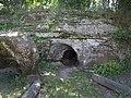 2014.06.17 - Ruprechtshofen - Römische Felsengräber Schlattenbauer - 02.jpg