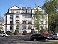 20140412405DR Dresden-Südvorstadt Bayreuther Str 32 Otto-Dix-Haus.jpg
