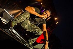 Assassin (deejay) - Agent Sasco at Ruhr Reggae Summer 2014