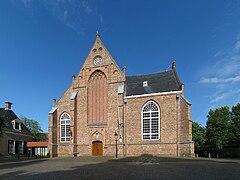 20140531 Grote of Jacobijnerkerk Leeuwarden NL.jpg