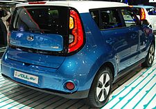 kia soul ev wikipedia. Black Bedroom Furniture Sets. Home Design Ideas