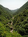 201406 A Valley of Yancang Mountain, Ninghai.jpg