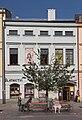 2014 Frydek-Mistek, kamienica, Náměstí Svobody 4.jpg