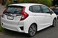 2014 Honda Jazz (GK5 MY15) VTi-L hatchback (2016-01-04) 02.jpg