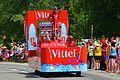 2014 Tour de France. Caravane Vittel 2. Free image Spielvogel. Zero copyright.jpg