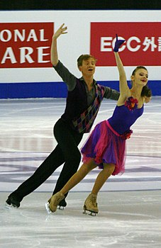 2015 ISU Junior Grand Prix Final Anastasia Skoptcova Kirill Aleshin IMG 6826.JPG