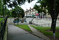 2015 London-Woolwich, Kingsman Parade 05.JPG