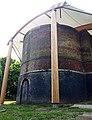 2015 London-Woolwich, Royal Garrison Church 08.jpg