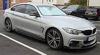 2016 BMW 420i Gran Coupe M Sport Automatic 2.0 Front.jpg