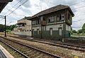 2016 Dworzec kolejowy w Strzelinie, nastawnia 5.jpg