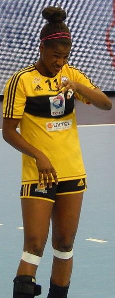 2021 African Women's Handball Championship odds