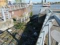 2016 Woolwich, Bell Water Gate.jpg