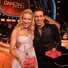 Dancing stars wikipedia for Barbara karlich wiki