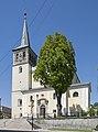 2018 Kościół Świętych Apostołów Piotra i Pawła w Dusznikach-Zdroju 2.jpg