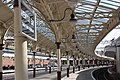 2018 at Wemyss Bay station - platform 1.JPG
