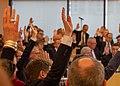 2019-01-18 Konstituierende Sitzung Hessischer Landtag 3700.jpg