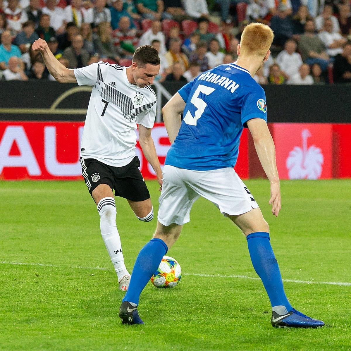 Deutschland Estland Tv Гјbertragung