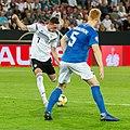 2019-06-11 Fußball, Männer, Länderspiel, Deutschland-Estland StP 2267 LR10 by Stepro.jpg