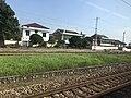 201906 Nameboard of Zhuting Station.jpg