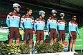 2019 ToB stage 1 - Team AG2R La Mondiale.JPG