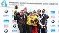 2020-03-01 Medal Ceremony Skeleton Mixed Team competition (Bobsleigh & Skeleton World Championships Altenberg 2020) by Sandro Halank–038.jpg