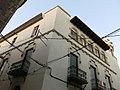 205 Casa Vidal i Folquet, c. Font (Vilafranca del Penedès).JPG