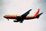 223ep - Southwest Airlines Boeing 737-5H4, N505SW@LAS,17.04.2003 - Flickr - Aero Icarus.jpg