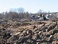 25 мая 2010 года Невская Дубровка. На этом снимке изображено место на полях прямо за - panoramio.jpg