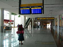 Jos 233 Joaqu 237 N De Olmedo International Airport Wikipedia