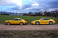 2 Generations of the Porsche 911 (17062026249).jpg