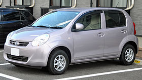Daihatsu Boon - Wikipedia