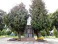 3. Братські могила радянських воїнів, кладовище «Грабник; Рівне.JPG