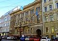 3059. St. Petersburg. Bolshaya Morskaya Street, 32.jpg