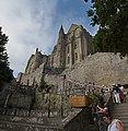 3678 - Frankreichtour 2016 - Mont Saint Michel (37944769372).jpg