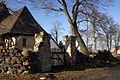 3737vik Kościółek z cmentarzykiem w Obórkach. Foto Barbara Maliszewska.jpg