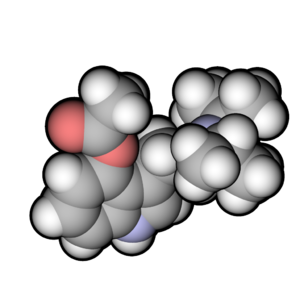 4-Acetoxy-DiPT - Image: 4 Acetoxy DIPT 3D