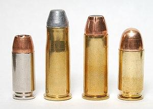 .38-40 Winchester - Image: 40sw 38 40 44spl 45acp