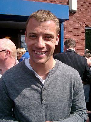 Andy Aitken (footballer, born 1978) - Image: 43 Andy Aitken